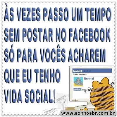 Facebook Frases Legais Legais Para Facebook