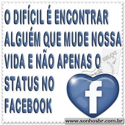 status facebook mudar frase status facebook mudar frase