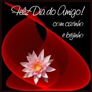 feliz dia do amigo1 Mensagem Dia do Amigo