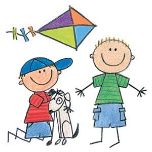 dia das criancas Mensagem para o Dia das Crianças – Envie para seus alunos