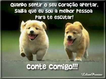 Frases De Cachorros Imagui