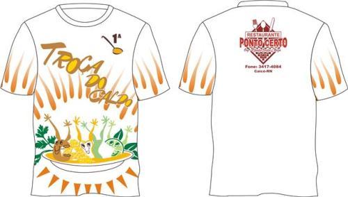Frases de Carnaval para camisetas