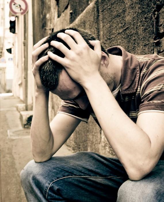 Frases de Preocupacao foto imagem 570x701 Frases de Preocupação