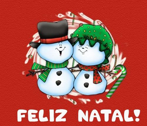 recados natal Frases e Mensagens de Natal