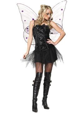 fantasias carnaval femininas borboletas Fantasias de carnaval femininas