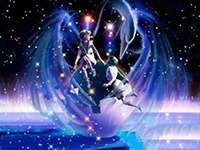 Horóscopo de Gêmeos