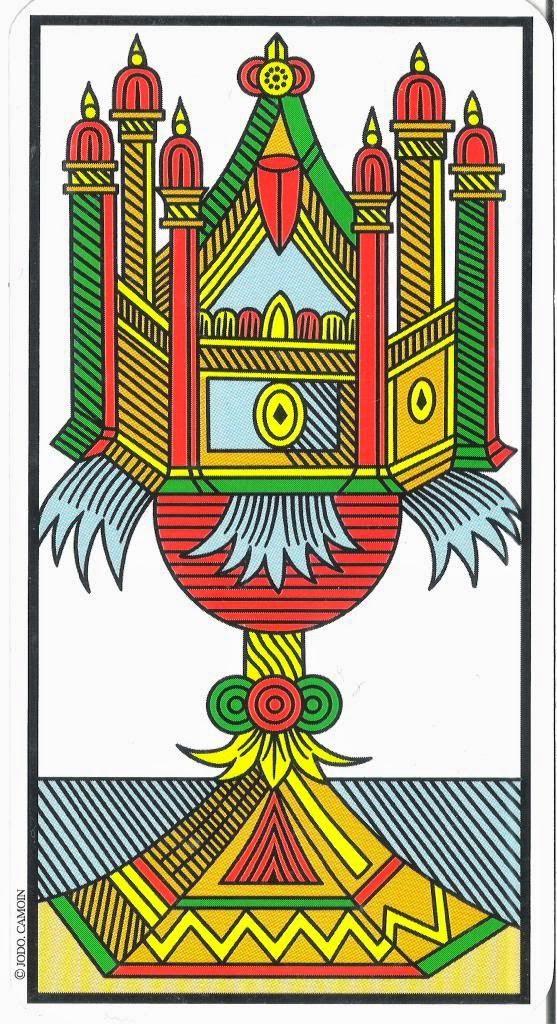 Carta De Tarot Do Dia 03/03/2019