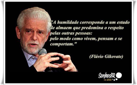 Frases De Admiração: Frases Do Dr. Flávio Gikovate