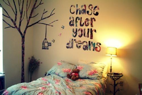 Frases De Sonhos Em Inglês