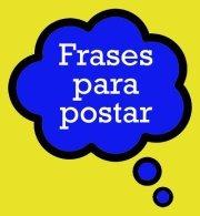 Frases Para Postar No Facebook