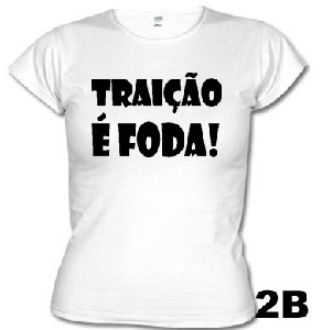 Frases Para Camisetas Femininas