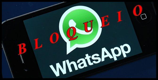 BloqueIOwhatsApp