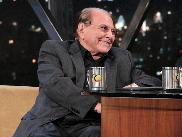 Foto/Reprodução Tv Globo