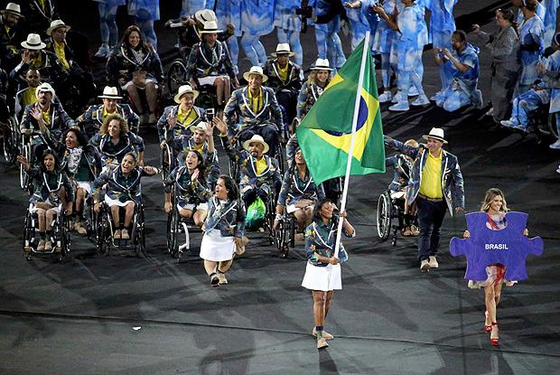 Foto:Sergio Moraes/Reuters