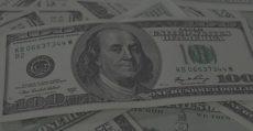 Dólar sobe após três quedas seguidas e volta a fechar acima de R$ 3,70