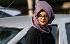 Turquia coloca noiva de jornalista morto em consulado saudita sob proteção 24 horas por dia