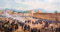 Dia 15 de novembro – Dia da Proclamação da República
