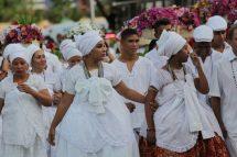 Dia Nacional da Umbanda